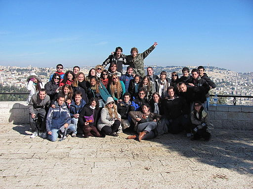 Birthright Taglit