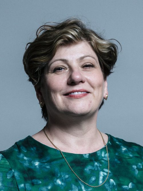 Official Portrait, Emily Thornberry (photo credit: By Chris McAndrew - https://api20170418155059.azure-api.net/photo/4Kn4owXW.jpeg?crop=MCU_3:4&quality=80&download=trueGallery: https://beta.parliament.uk/media/4Kn4owXW, CC BY 3.0, https://commons.wikimedia.org/w/index.php?curid=61331673)