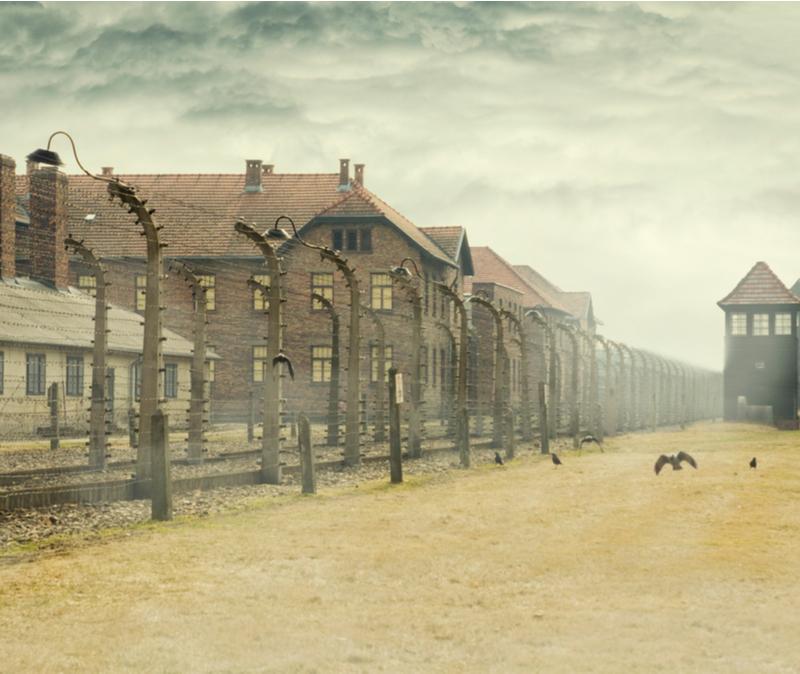 Auschwitz Holocaust Museum